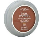L'Oreal True Match Blush, Subtle Sable W5-6