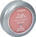 L'Oreal True Match Blush, Baby Blossom C1-2