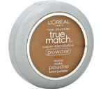 L'Oreal - Super-Blendable Powder, Neutral, Classic Tan N7