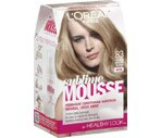 L'Oreal Paris Sublime Mousse Permanent Hair Color Golden Medium Blonde 83