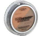 L'Oreal One Sweep Sculpting Blush Duo, Nectar 825