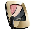 L'Oreal Colour Riche Eye Shadow Quads, Shopping Spree