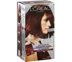 L'oreal Feria - 56 Brilliant Bordeaux (Auburn Brown)