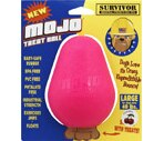 Petsport Mojo Treat Ball, Large