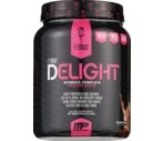 FitMiss Delight Women's Complete Protein Shake Chocolate, 19.2OZ