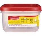 Rubbermaid Modular Canister 5 Cups