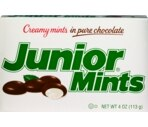 Junior Mints Creamy Mints
