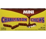 Charleston Chews Mini Chewy Flavored Nougat