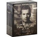 Halston Z-14 Natural Cologne Spray