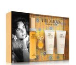 White Diamonds by Elizabeth Taylor 4 Piece Gift Set