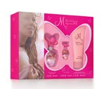 Luscious Pink by Mariah Carey 3 Piece Gift Set