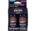 5-Hour Energy Extra Strength 2-Pack Grape