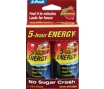 5-Hour Energy Liquid Energy Shot Pomegranate
