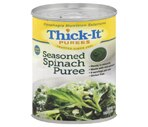 Thick-It Purees Seasoned Spinach Puree