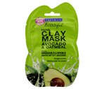 Freeman Facial Clay Mask, Avacado & Oatmeal
