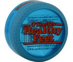 O'Keeffe's Healthy Feet Cream For Feet That Crack & Split