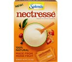 Nectresse Natural No Calorie Sweetner, 40 Packets