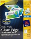 Avery Business Cards 2 X 3-1/2-Inch