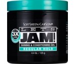 Let's Jam! Shining And Conditioning Gel Regular Hold