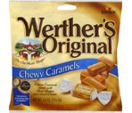 Werthers Classic Original Chewy Caramels