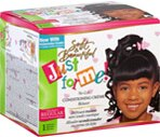 Soft & Beautiful Just For Me No-Lye Conditioning Relaxer Regular
