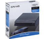 Craig DVD Player