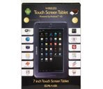 "Craig 7"" Touch Screen Tablet"