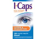 Icaps Lutein And Zeaxanthin Tablets