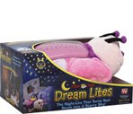 Pillow Pets Dream Lites, Fluttery Butterfly