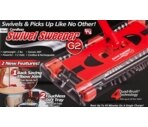 Swivel Sweeper Cordless & Touchless