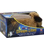Pillow Pets Dream Lites, Snuggly Puppy