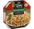 Thai Kitchen Rice Noodle Cart Spicy Thai Basil