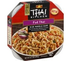 Thai Kitchen Rice Noodle Cart Pad Thai