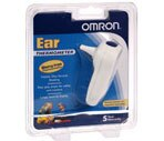 Omron Ear Thermometer Mc-514