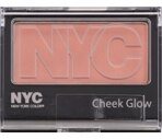 N.Y.C. Cheek Glow Powder Blush Riverside Rose 651
