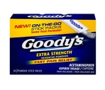 Goody's Headache Powders Extra Strength