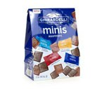 Ghirardelli Chocolate Minis Assorted Gift Bag, 17 OZ