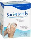 Sani-Hands Sanitizing Wipes