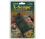 Carson X-Scope 7-Function Optical Tool