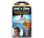 Loud N Clear Sound Amplifier