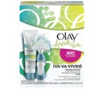 Olay Fresh Effects Powered Contour Cleansing System