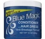 Blue Magic Conditioner Hair Dress Original