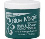 Blue Magic Hair & Scalp Conditioner