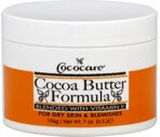 Cococare Cocoa Butter Formula for Dry Skin & Blemishes