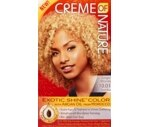Creme of Nature Exotic Shine Hair Color, Ginger Blonde 10.01