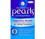 Enzymatic Therapy acidophilus Pearls Capsules