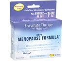 Am/Pm Menopause Formula Tablets