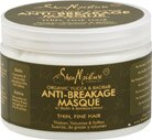 Shea Moisture Organic Yucca & Baobab Anti-Breakage Masque for Thin, Fine Hair