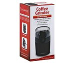 Continental Electric Coffee Grinder