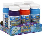Miracle Bubbles Party Pack 6 Pack